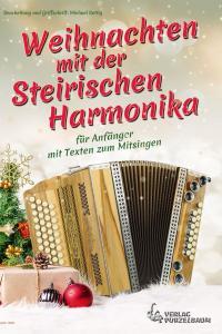 Weihnachten mit der Steirischen Harmonika