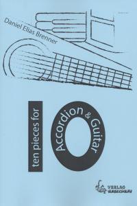 10 pieces for Accordion & Guitar