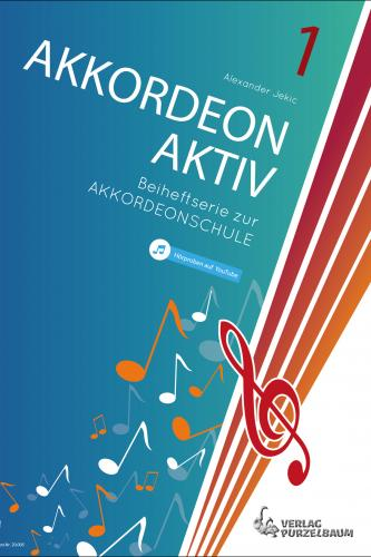 Akkordeon Aktiv Band 1