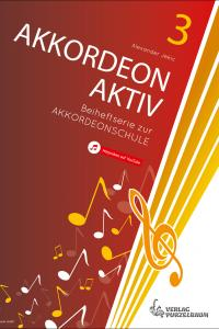 Akkordeon Aktiv Band 3