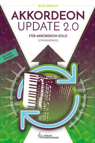 Akkordeon Update 2.0