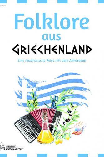 Folklore aus Griechenland