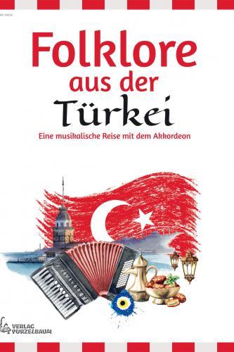 Folklore aus der Türkei