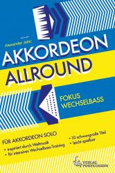 Akkordeon Allround - Fokus Wechselbass