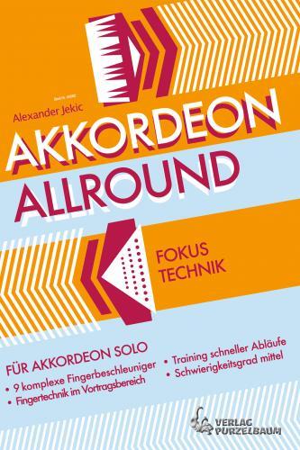 Akkordeon Allround - Fokus Technik