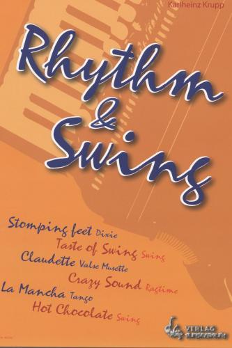 Rhythm & Swing - Mängelexemplar