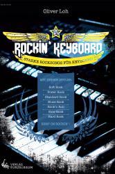 Rockin' Keyboard