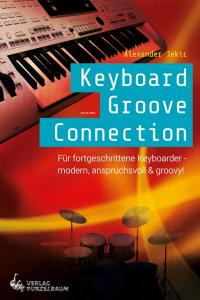 Keyboard Groove Connection