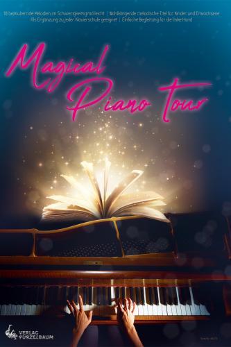 Magical Piano Tour