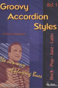 Groovy Accordion Styles Bd. 1