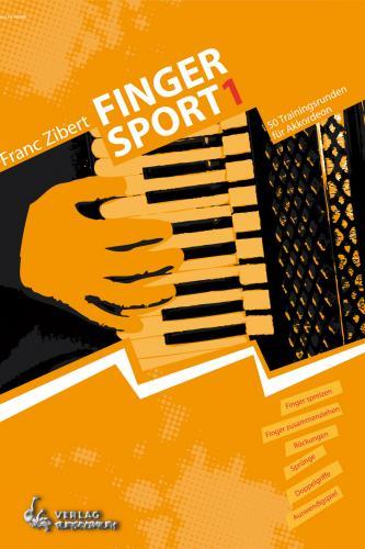 Fingersport 1