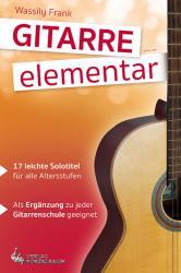 Gitarre elementar