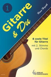 Gitarre und Du Band 1