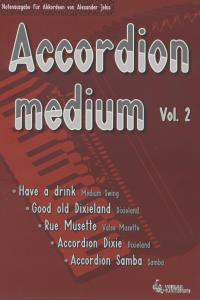 Accordion medium