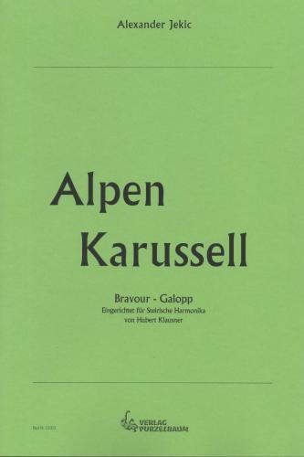 Alpen Karussell