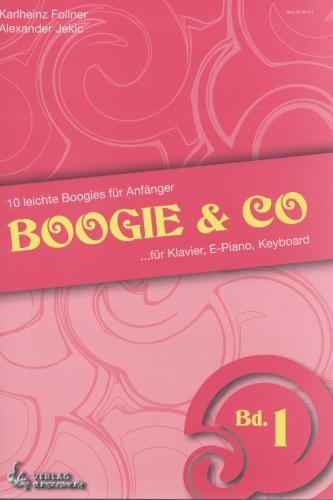 Boogie & Co Bd. 1
