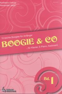 Boogie & Co Bd. 1