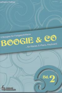 Boogie & Co Bd. 2