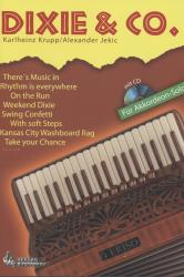 Dixie & Co incl. CD
