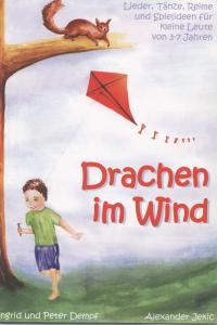 Drachen im Wind - Mängelexemplar