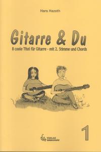 Gitarre und Du Band 1 - Mängelexemplar