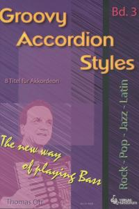 Groovy Accordion Styles Bd. 3