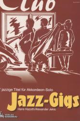 Jazz Gigs