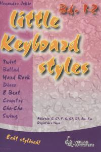 Little Keyboardstyles Bd. 1-2