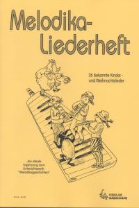 Melodika Liederheft