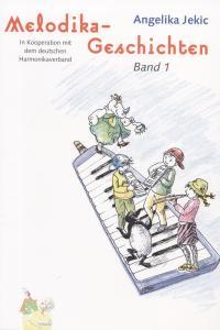Melodikageschichten Bd. 1