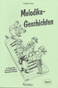 Melodikageschichten Bd. 2