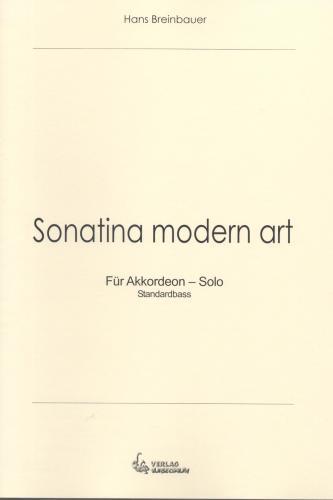 Sonatina Modern Art