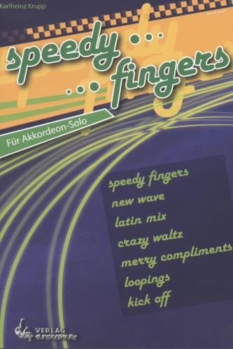 Speedy Fingers