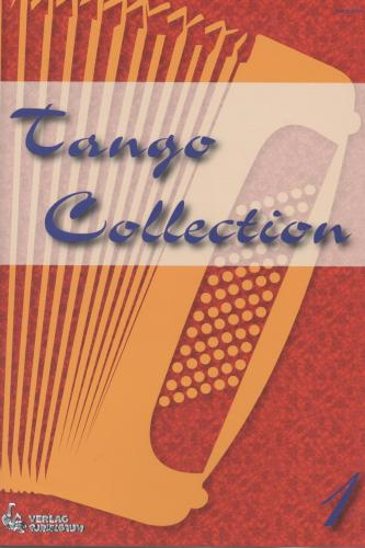 Tango Collection 1