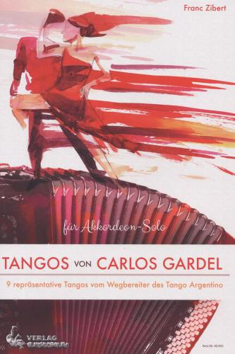 Tangos von Carlos Gardel