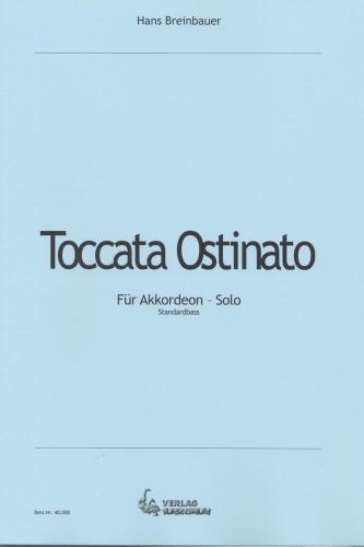 Toccata Ostinato