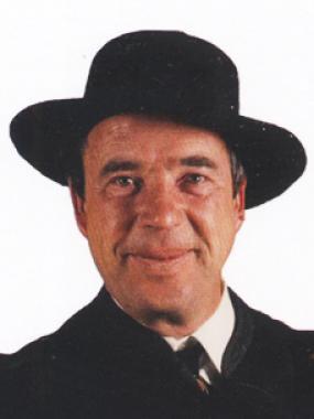 Hubert Deuringer