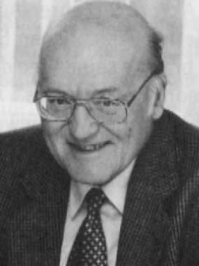 Werner Niehues