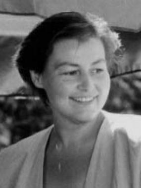 Elisabeth Strieder-Szech